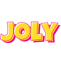 Joly kaboom logo