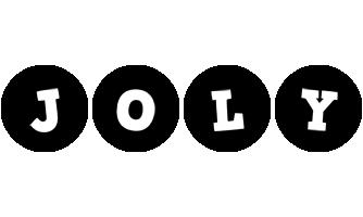 Joly tools logo