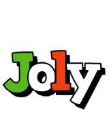 Joly venezia logo