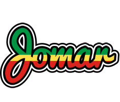 Jomar african logo