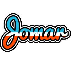 Jomar america logo