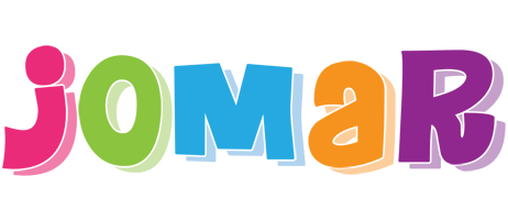 Jomar friday logo