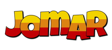 Jomar jungle logo