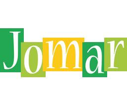 Jomar lemonade logo
