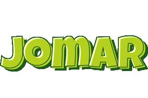 Jomar summer logo