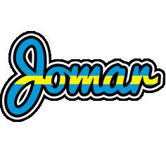Jomar sweden logo