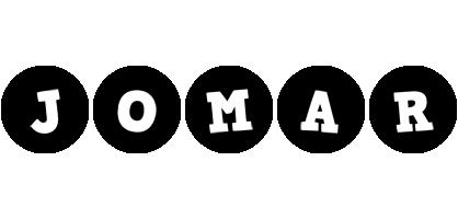 Jomar tools logo