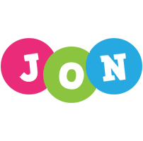 Jon friends logo