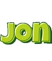 Jon summer logo