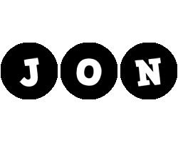 Jon tools logo