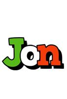 Jon venezia logo