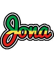 Jona african logo