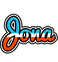 Jona america logo