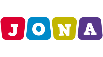 Jona daycare logo
