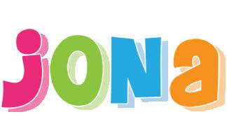Jona friday logo