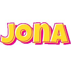 Jona kaboom logo