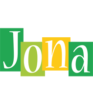 Jona lemonade logo