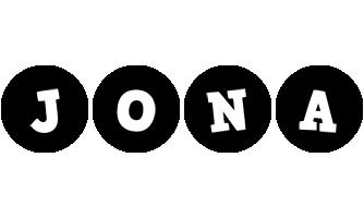 Jona tools logo