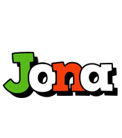 Jona venezia logo