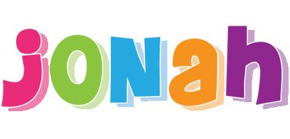 Jonah friday logo