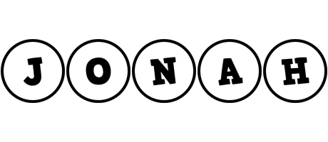 Jonah handy logo