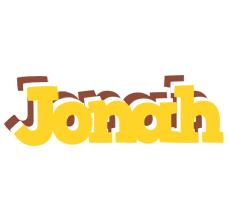 Jonah hotcup logo