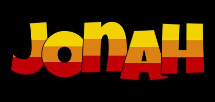 Jonah jungle logo