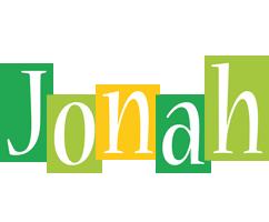 Jonah lemonade logo