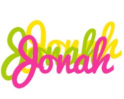 Jonah sweets logo