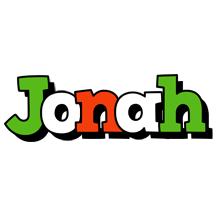 Jonah venezia logo