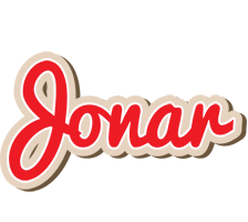 Jonar chocolate logo