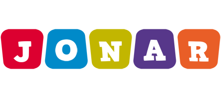 Jonar daycare logo