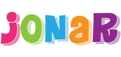 Jonar friday logo
