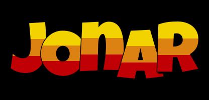 Jonar jungle logo
