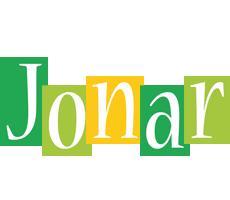 Jonar lemonade logo