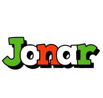 Jonar venezia logo