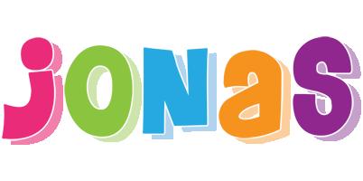 Jonas friday logo