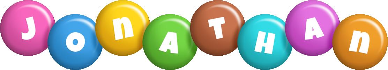 Jonathan candy logo