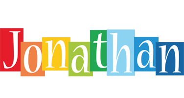 Jonathan colors logo