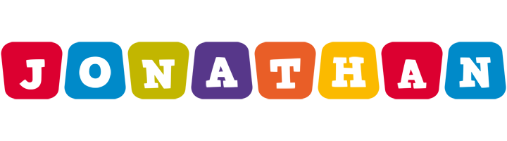 Jonathan daycare logo