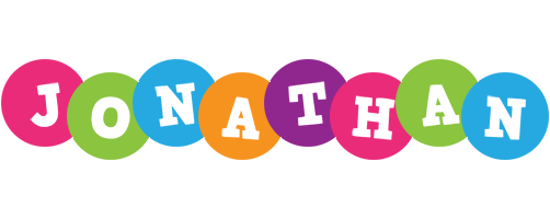 Jonathan friends logo
