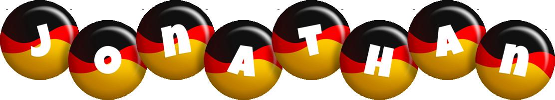 Jonathan german logo