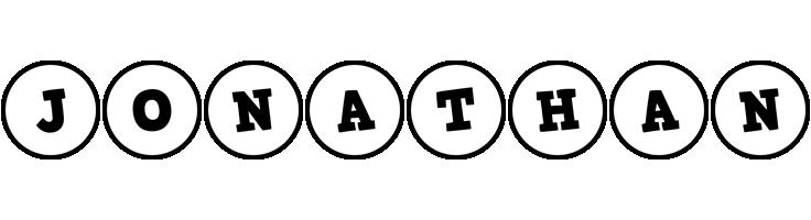 Jonathan handy logo