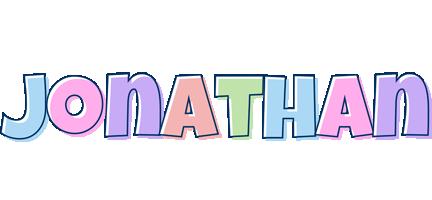 Jonathan pastel logo
