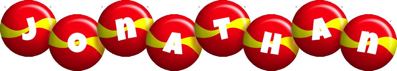 Jonathan spain logo