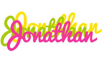 Jonathan sweets logo