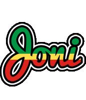 Joni african logo