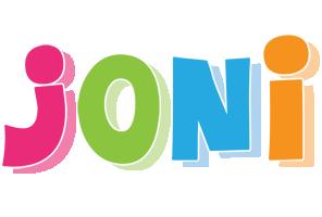 Joni friday logo