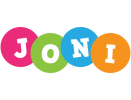 Joni friends logo