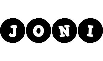 Joni tools logo